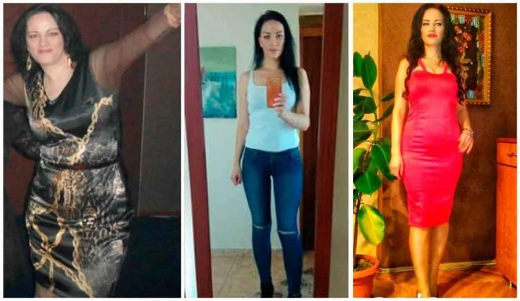 Мојот хроно дневник - Славица Пановска трансформации