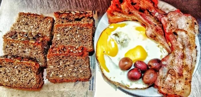 Појадок - Кралски појадок