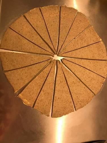 Хроно лиснати кроасани - Формирање